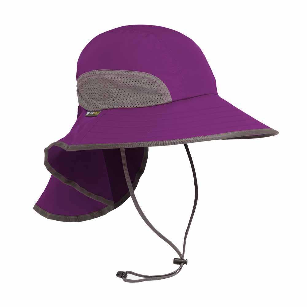 Sunday Afternoons美國品牌防曬帽(africa violet)