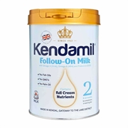 康多蜜儿婴儿配方奶粉 - 阶段2 (由6至12个月)(6件)