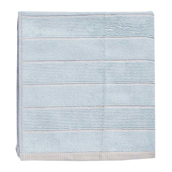 Lasa 100% 全棉緹花浴巾70x140cm PL4324(B款)