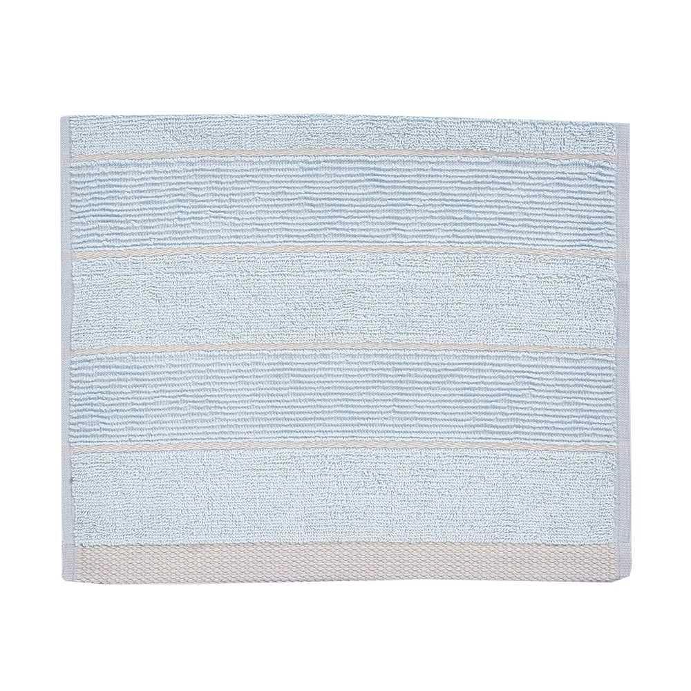 Lasa 100% 全棉緹花手巾33x50cm PLAR4324(A款)