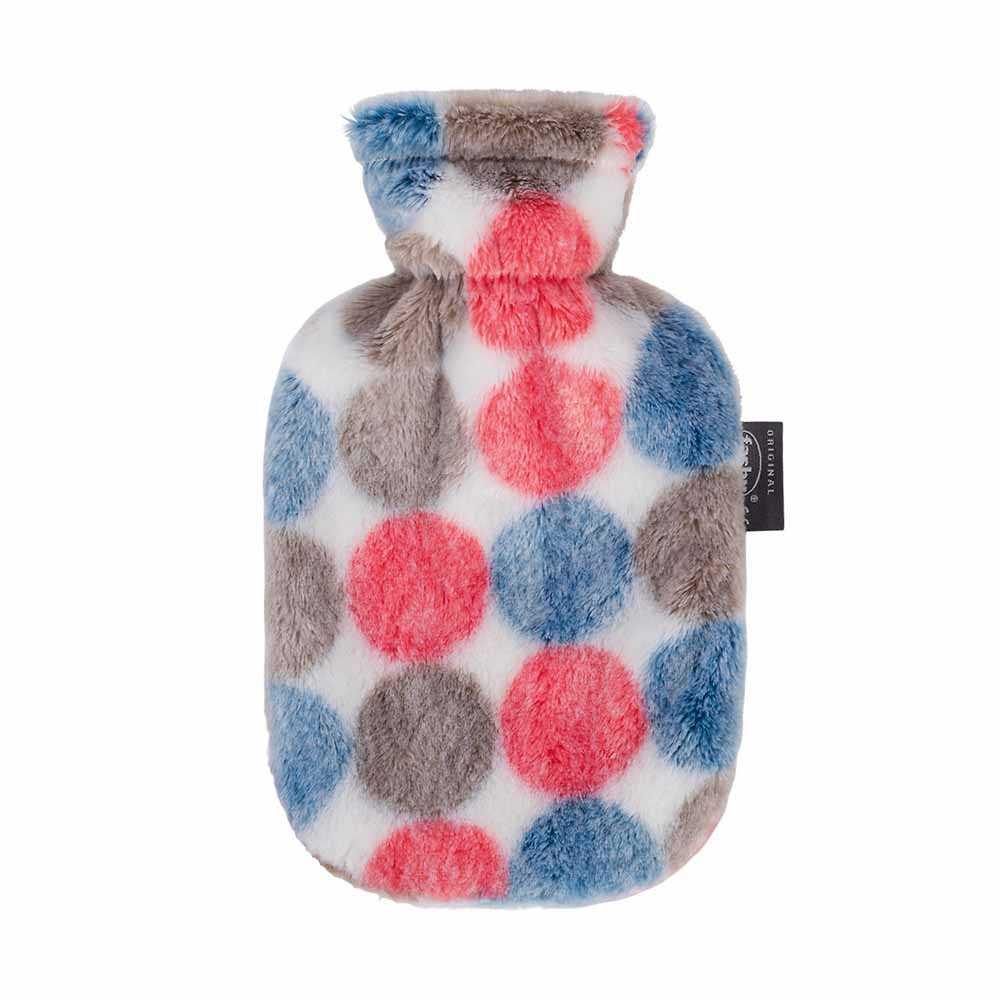 FASHY 暖水袋連套 2公升 67213-47